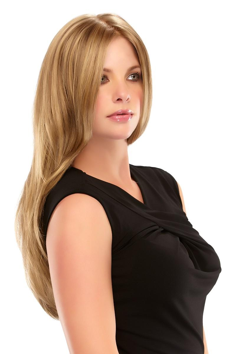 Amanda Wig From The Jon Renau Mono Top Collection