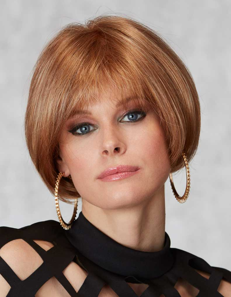 Attract Mono Small Wig by Natural Image Wigs