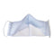 Protective Face Mask Christine Headwear Collection - White