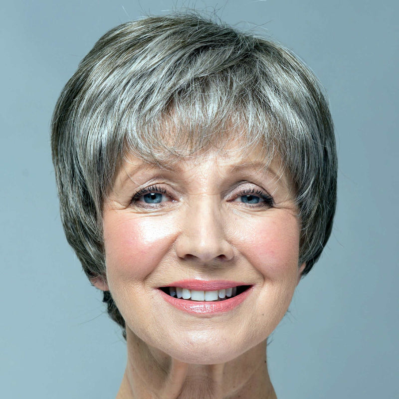 Blossom Lace Front Ladies Wig by Sentoo - NEW Lotus Collection