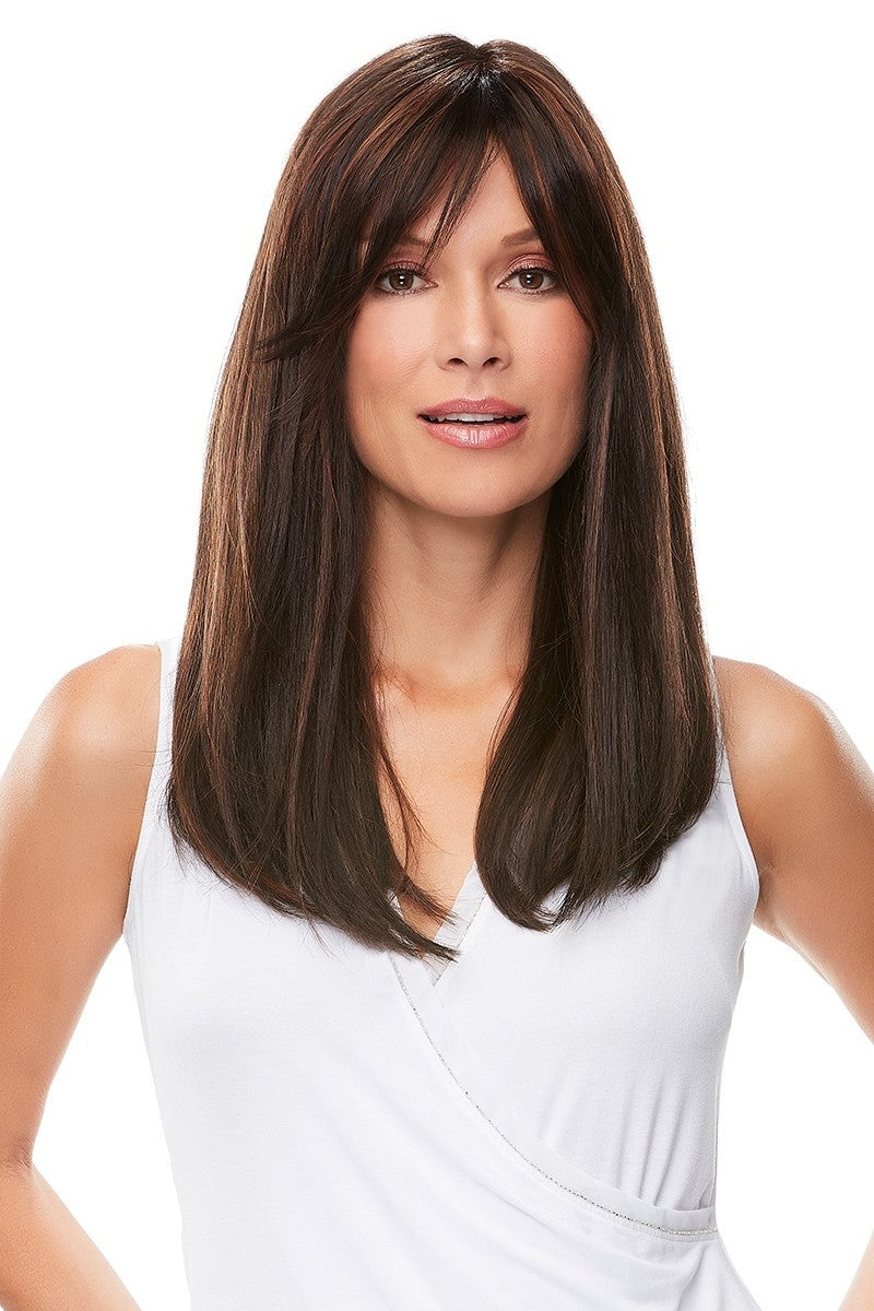 Camilla Wig From The Jon Renau Mono Top Collection