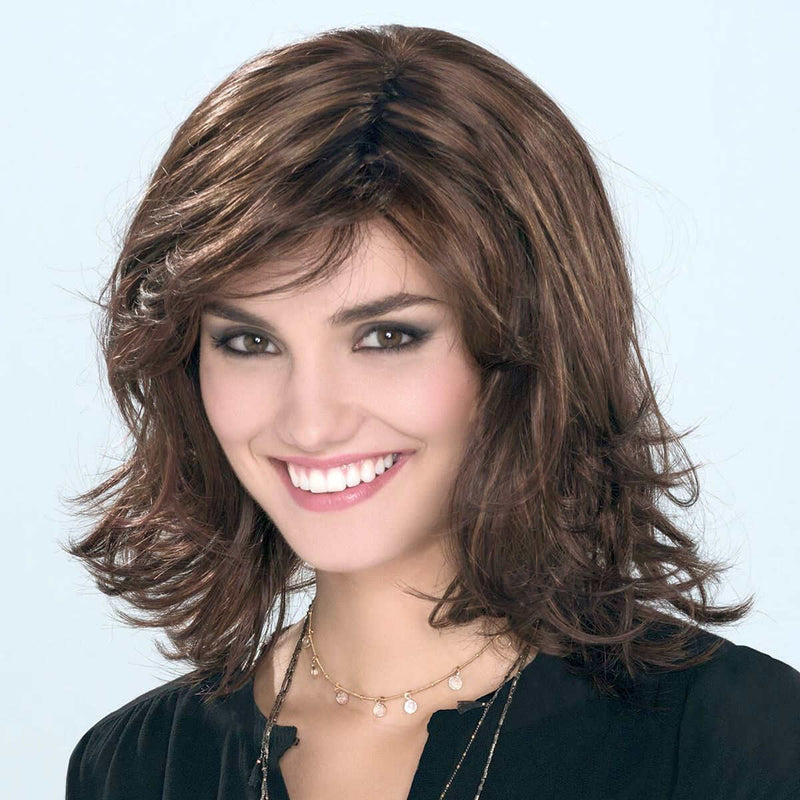 Cielo Lace Front Deluxe Wig - Ellen Wille Stimulate Collection