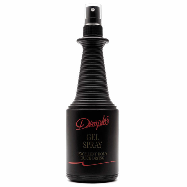 Dimples Quick Drying Gel Spray 200ml
