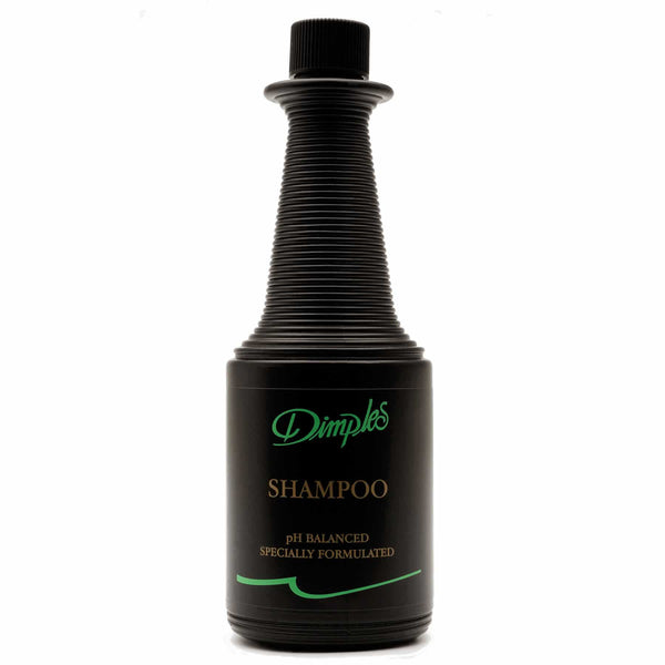 Dimples Shampoo For Synthetic Fibre Wigs 200ml