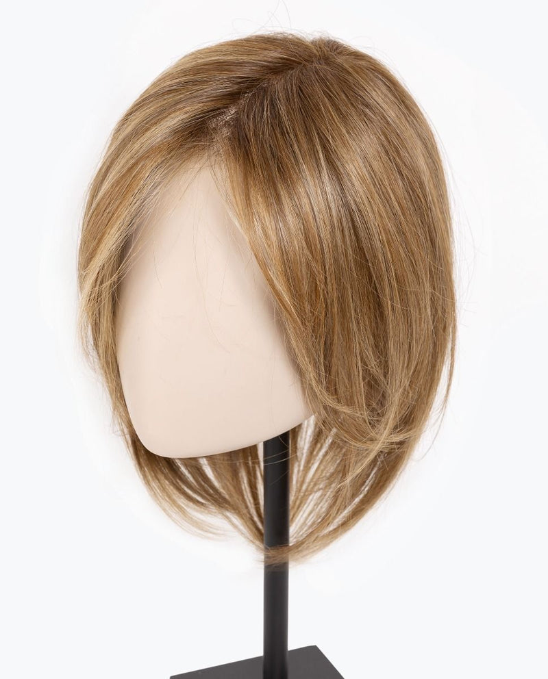 Effect Lace Front Wig From the Top Power Collection By Ellen Wille