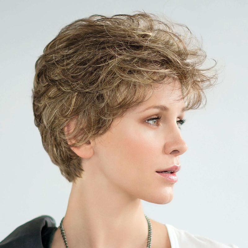 Louise Wig Ellen Wille  Perucci Collection