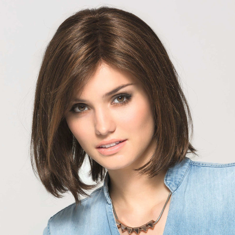 Yara Lace Front Human Hair Wig Ellen Wille Perucci Collection