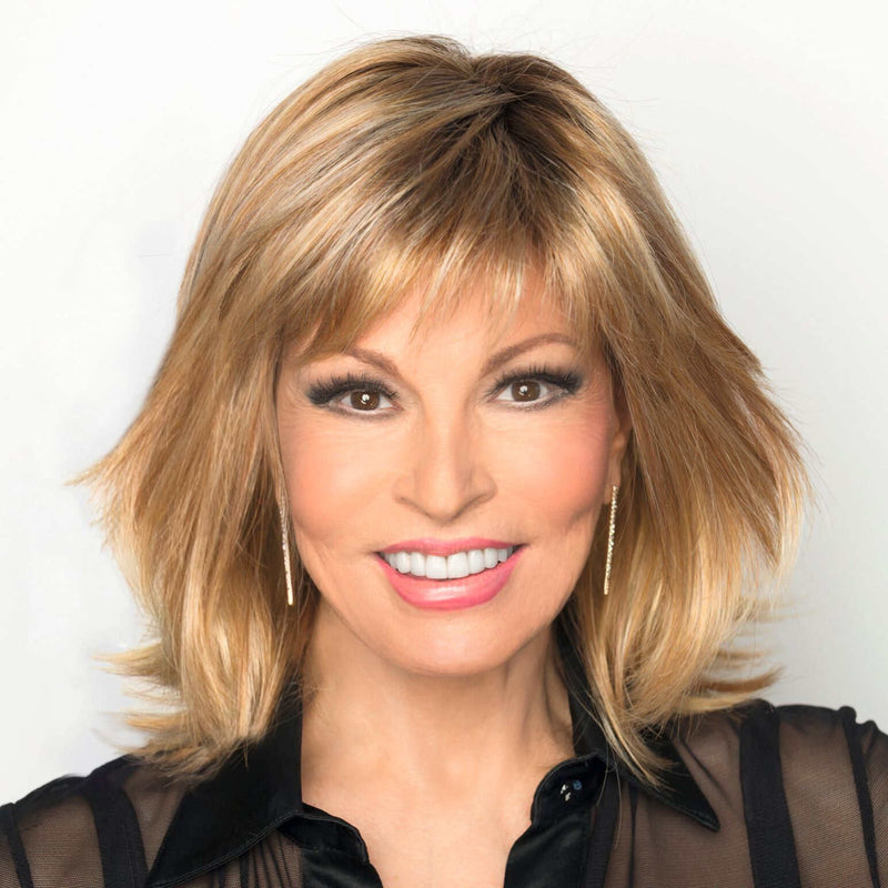 Broadway Lace Front Luxury Wig Raquel Welch Finest Urban Styles
