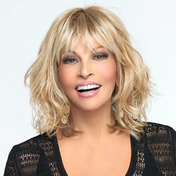 California Lace Front Monofilament Wig Raquel Welch Finest Urban Styles