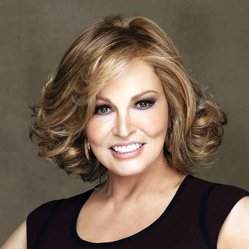 Empire Lace Front Mono Wig Raquel Welch Finest Urban Styles