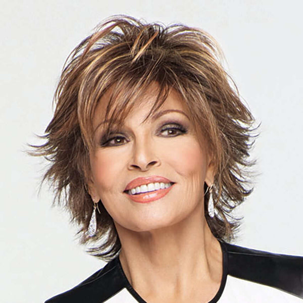 Indiana Lace Front Mono Wig Raquel Welch Finest Urban Styles