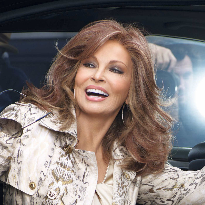 L.A. Mono Lace Front Wig Raquel Welch Finest Urban Styles