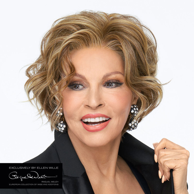 Lake Part Mono Lace Front Wig Raquel Welch Finest Urban Styles