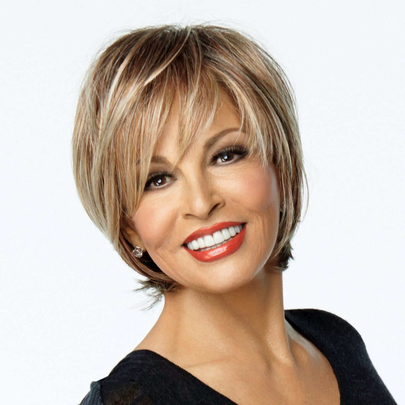 Miami Part Mono Lace Front Wig Raquel Welch Finest Urban Styles
