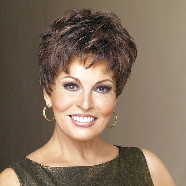 Peru New Mono Lace Front Wig Raquel Welch Finest Urban Styles