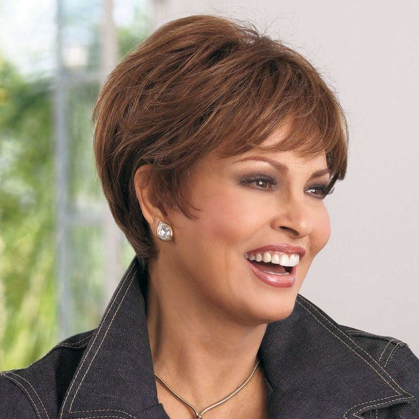 Reno Hi Comfort Lace Front Wig Raquel Welch Finest Urban Styles