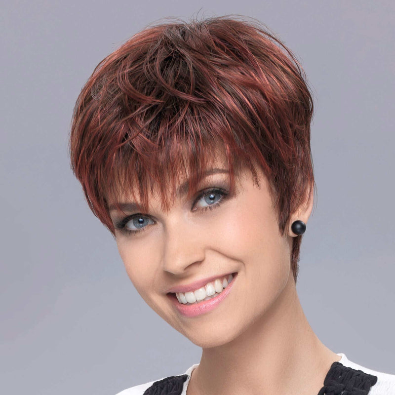 Pixie Wig Changes Collection Ellen Wille
