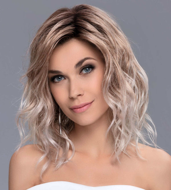 Touch Lace Front Wig Changes Collection Ellen Wille