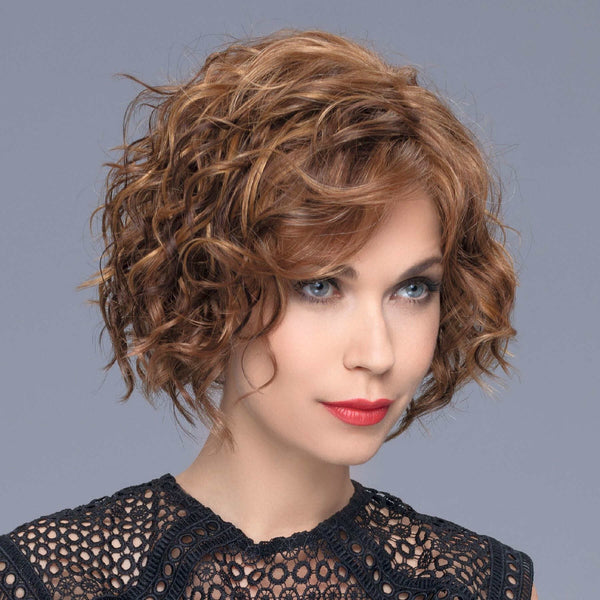 Turn Lace Front Wig Changes Collection Ellen Wille