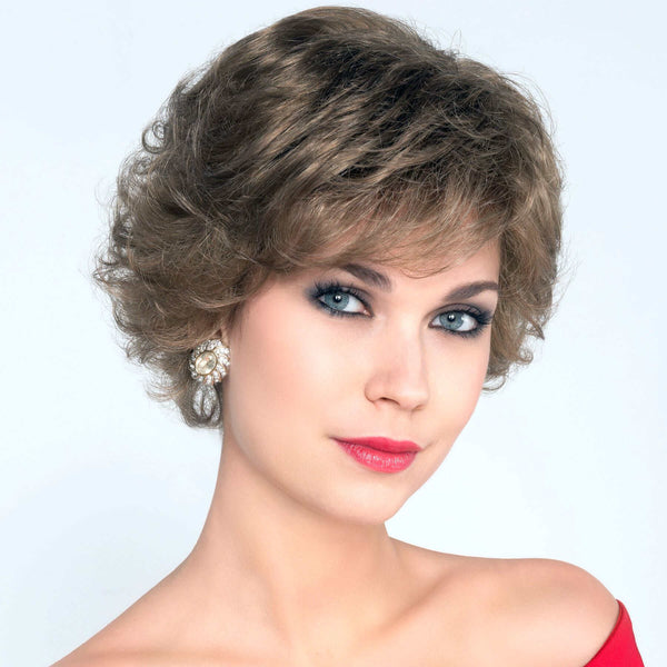 Aurora Comfort Wig Ellen Wille Hairpower Collection