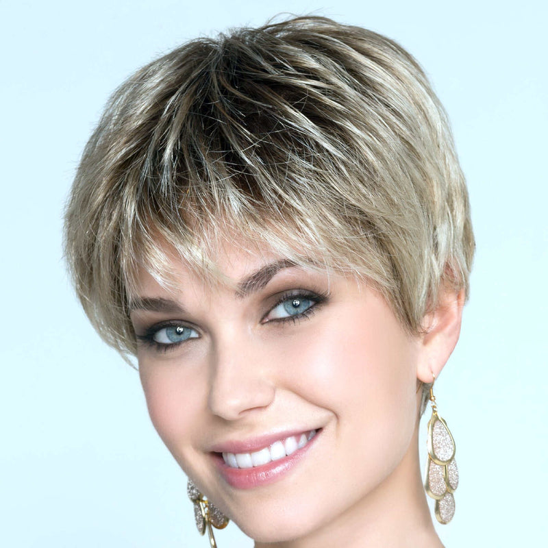 Bo Lace Front Mono Wig Ellen Wille Hairpower Collection