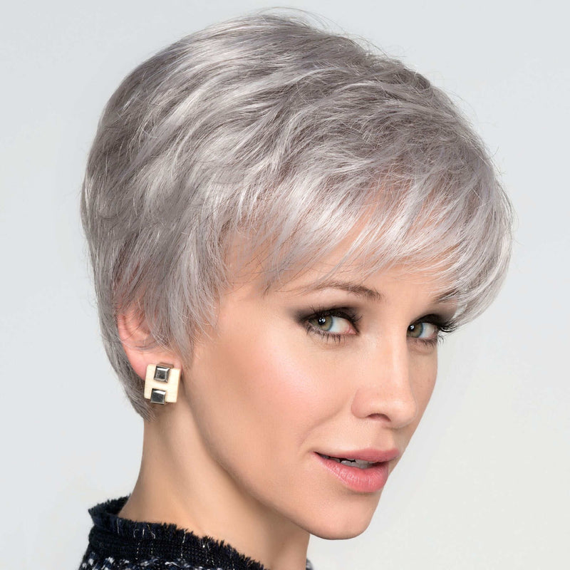 Cara Small Deluxe Lace Front Monofilament Wig Ellen Wille Hairpower Collection