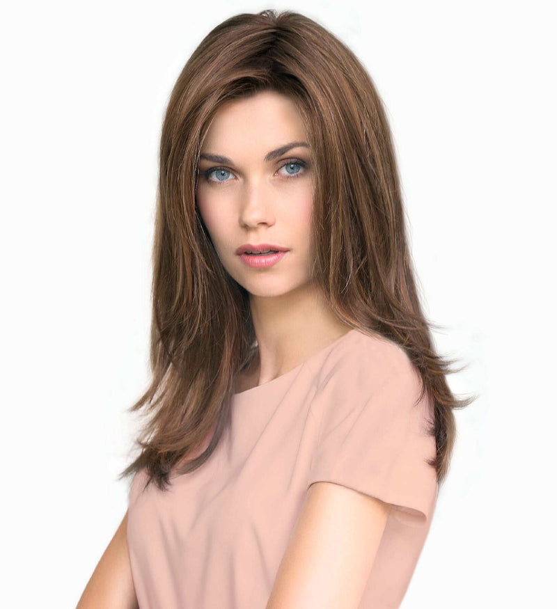 Glamour Lace Front Mono Wig Ellen Wille Hairpower Collection