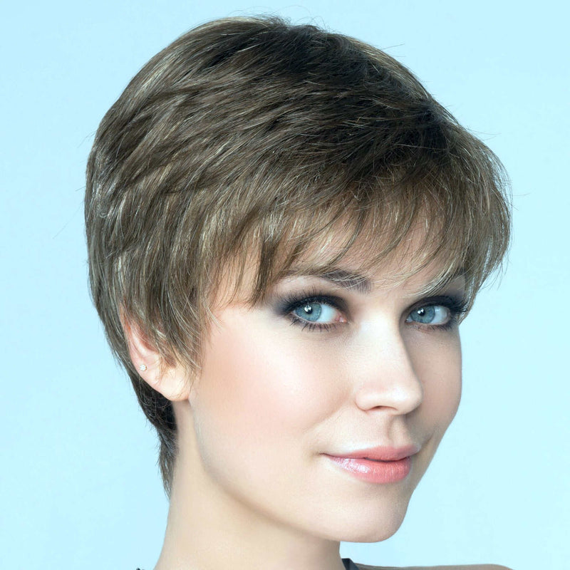 Liza Small Deluxe Lace Front Wig Ellen Wille Hairpower Collection