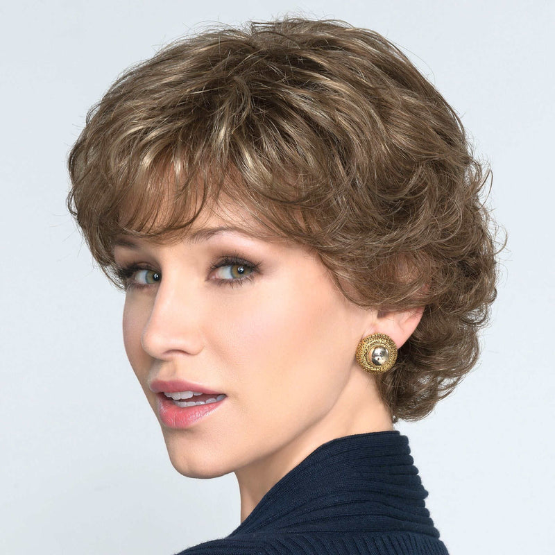 Nancy Wig Ellen Wille Hairpower Collection