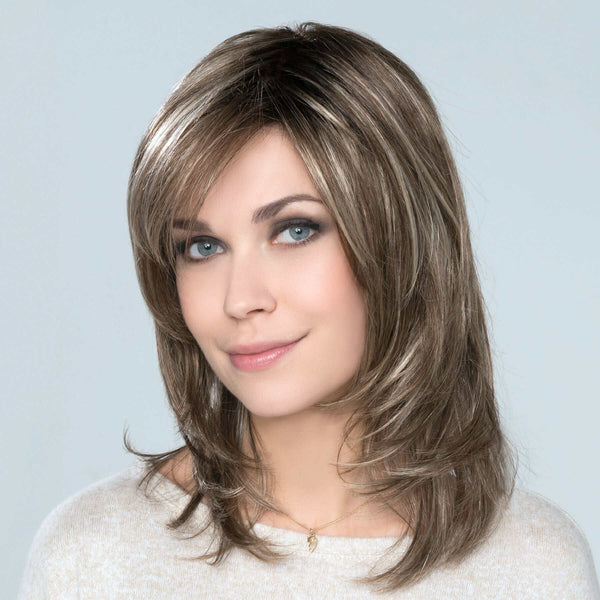 Pam Hi Tec Wig Ellen Wille Hairpower Collection
