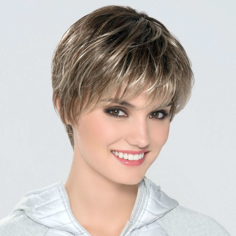 Smart Large Lace Front Mono Wig Ellen Wille Hairpower Collection