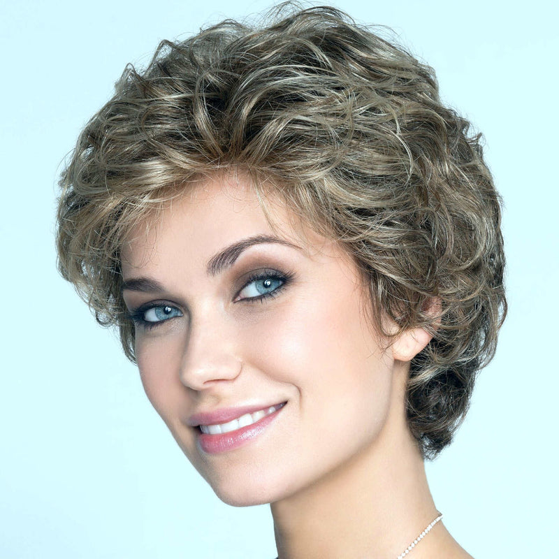 Veronica Lace Front Wig Ellen Wille Hairpower Collection