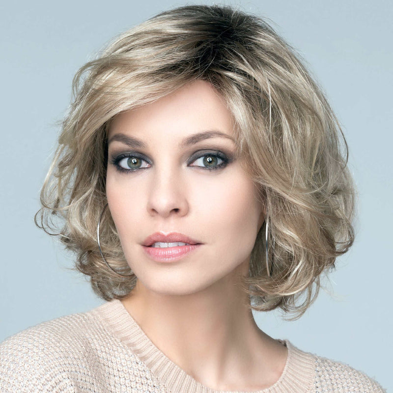 Wave Deluxe Lace Front Wig Ellen Wille Hairpower Collection