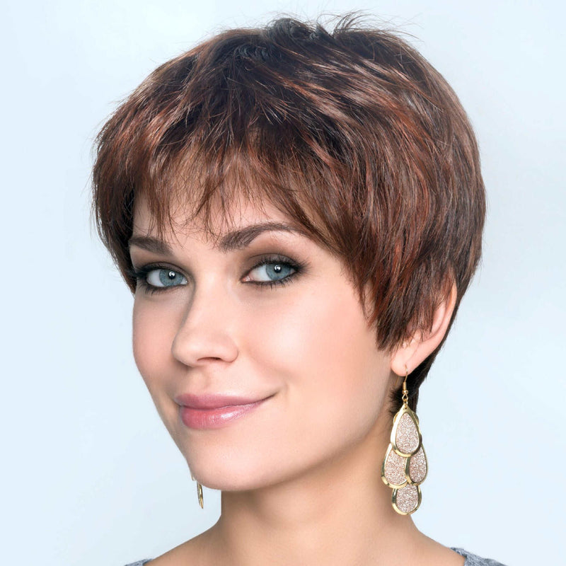 Zizi Monofilament Wig Ellen Wille  HairPower Collection