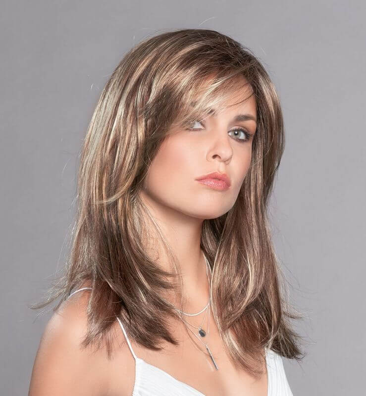 Carrie Wig Ellen Wille Perucci Collection