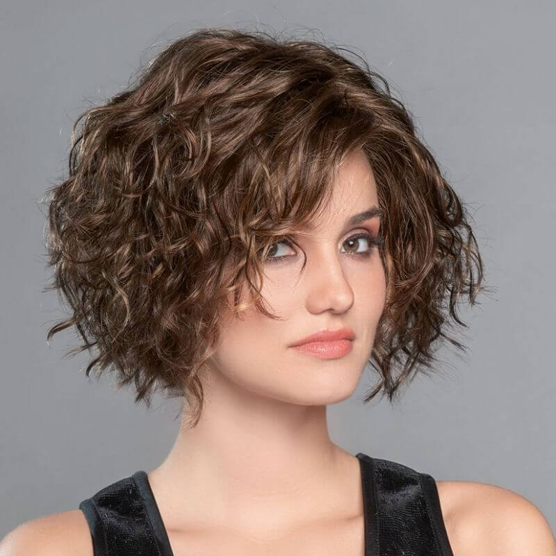 Movie Star Part Mono Lace Front Wig Ellen Wille Perucci Collection