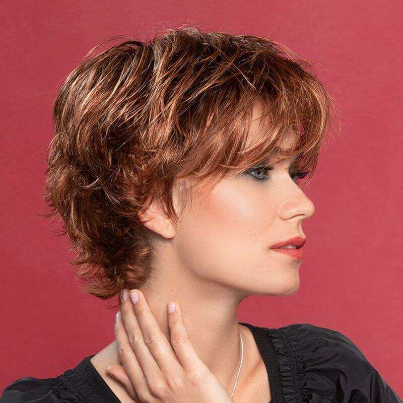 Open Wig Ellen Wille Perucci Collection