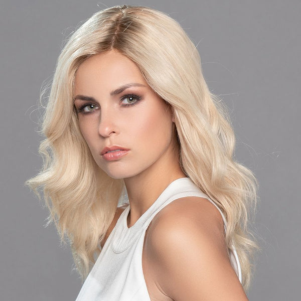 Zora Lace Front Human Hair Wig Ellen Wille Perucci Collection