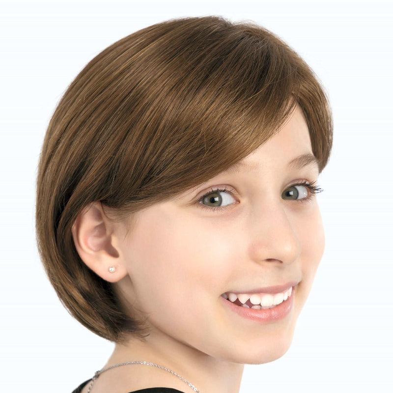 Emma Monofilament Lace Front Childrens Wig From The Ellen Wille Wigs For Power Kids Collection