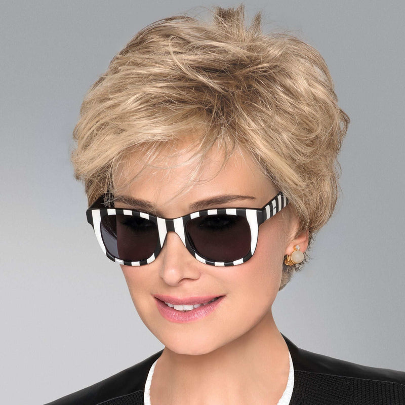 Impulse Lace Front Wig Ellen Wille Prime Power Collection