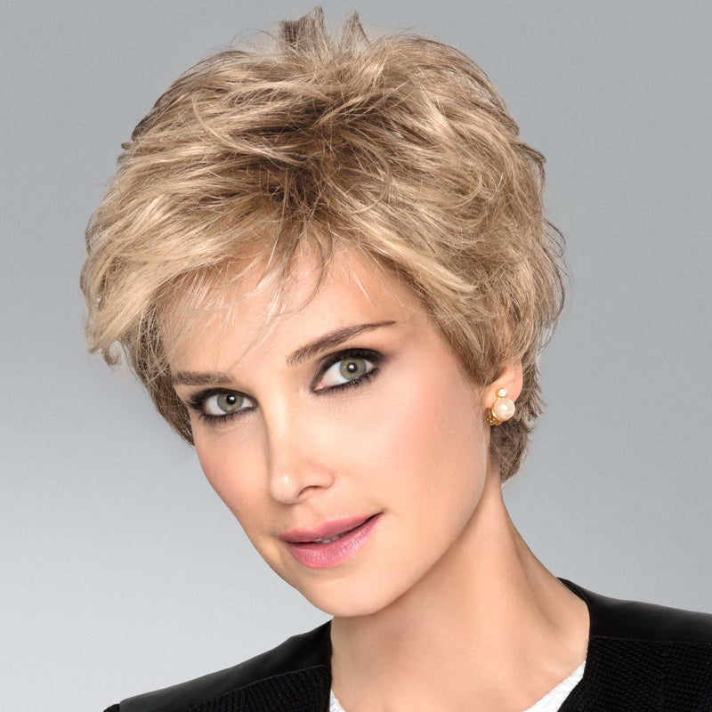 Impulse 100% Hand-Tied Extended Lace Front Wig Ellen Wille Prime Power Collection