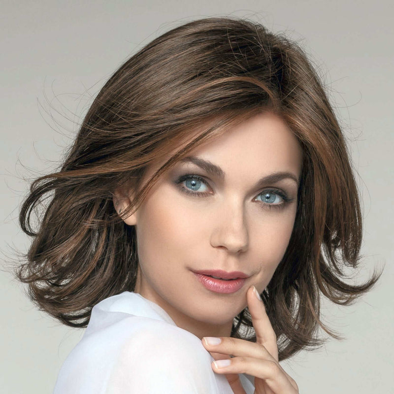 Appeal Lace Front Human Hair Wig Ellen Wille Pure Power Collection