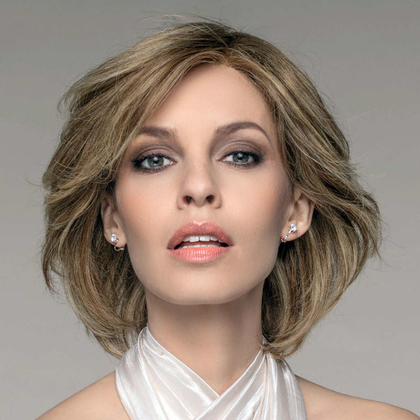 Brilliance Plus Human Hair Wig Ellen Wille Pure Power  Collection