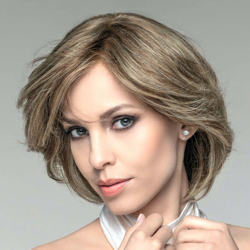 Brilliance Plus Lace Front Human Hair Wig Ellen Wille Pure Power  Collection