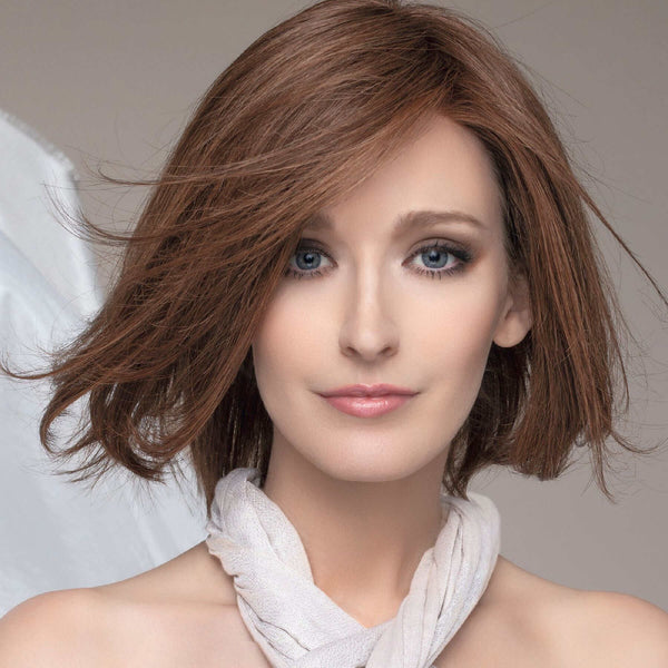 Delicate Plus Lace Front Human Hair Wig Ellen Wille Pure Power Collection