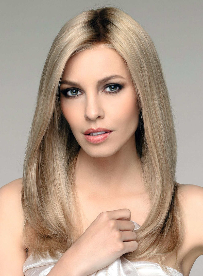 Emotion Lace Front Human Hair Wig Ellen Wille Pure Power Collection