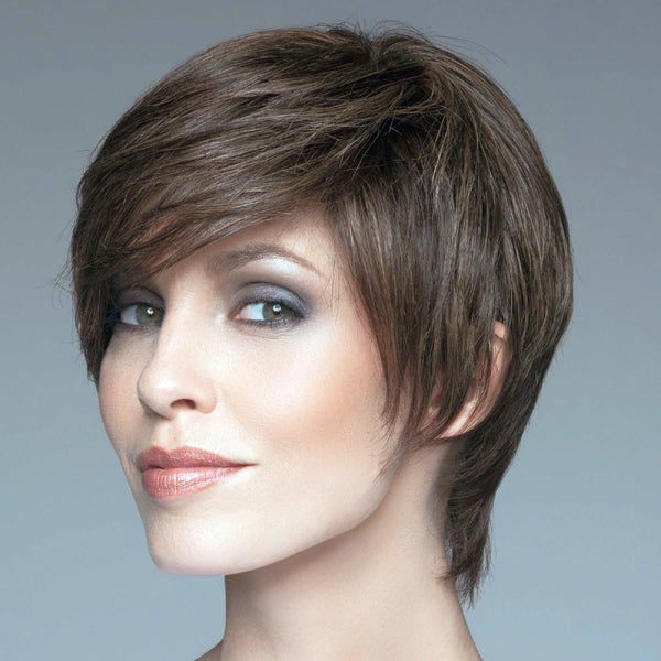 Xela Lace Front Human Hair Wig Ellen Wille Pure Power Collection