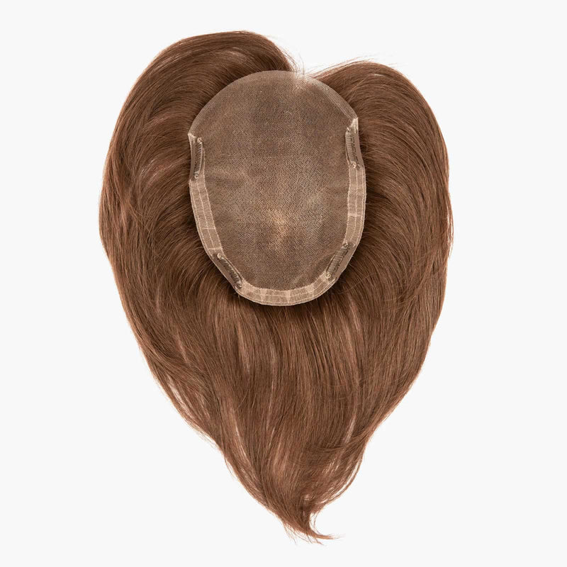 Cometa Lace Front European Human Hair Top Piece Ellen Wille Top Power Collection