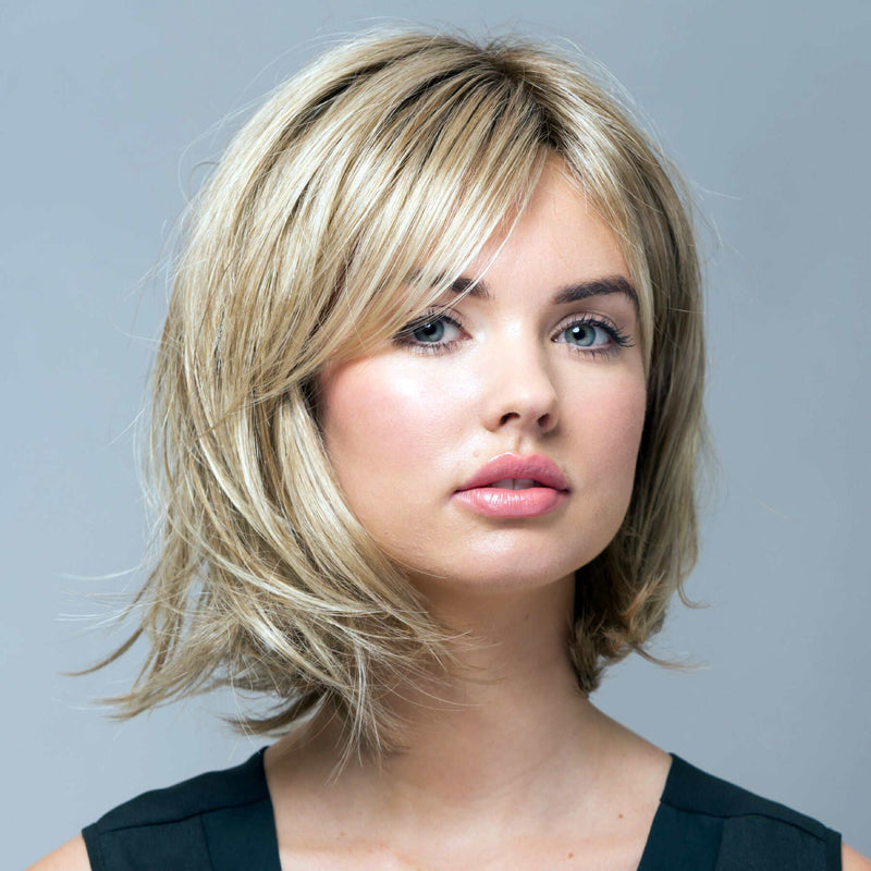 Hazel Lace Front Ladies Wig by Sentoo  - NEW Lotus Collection