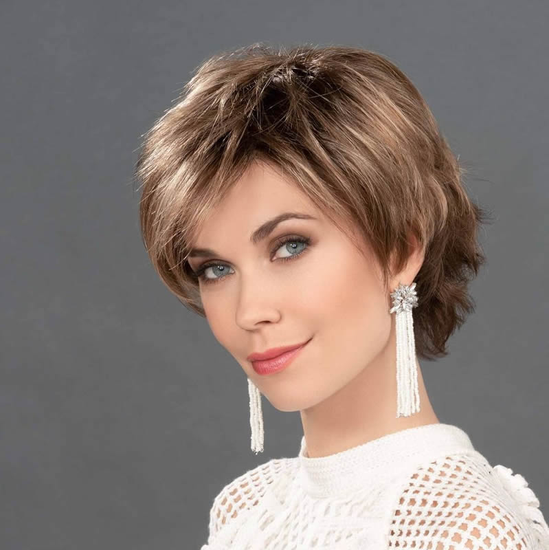 Joy Lace Front Wig Ellen Wille Hair Society Collection